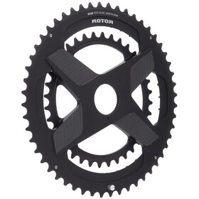 Rotor Q-Ring Plateau Direct Mount